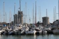 Le Vieux Port, La Rochelle, France