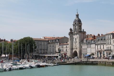 Au Revoir, La Rochelle