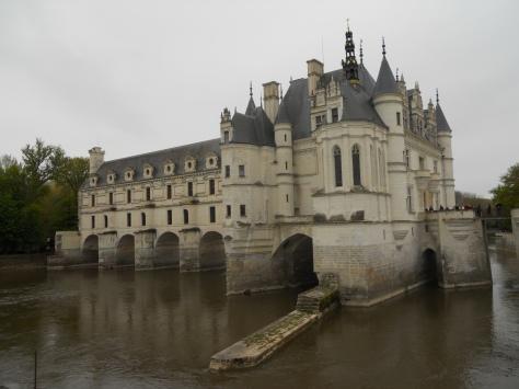 Château de Chenonceau, France
