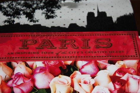 Paris: An Inspiring Tour of the City's Creative Heart by Janelle McCulloch