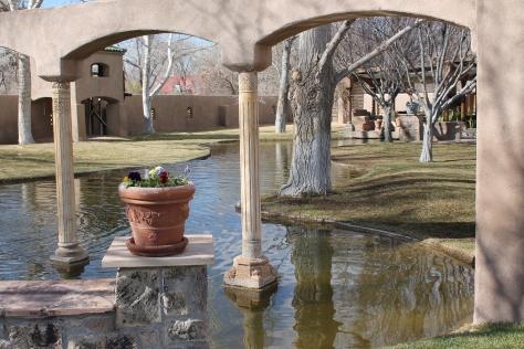 Casa Rondeña Winery, Albuquerque