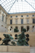 Cour Marly, Richelieu Wing, Louvre