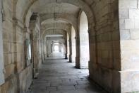 Les Arcades, La Rochelle