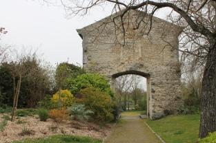 La Porte Dauphine