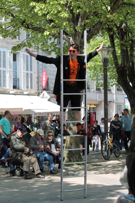 Cours des Dames, La Rochelle