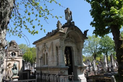 Cimetière de Saint-Éloi