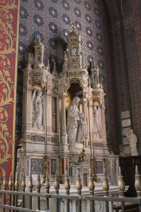 Cathédrale Saint-Louis de La Rochelle