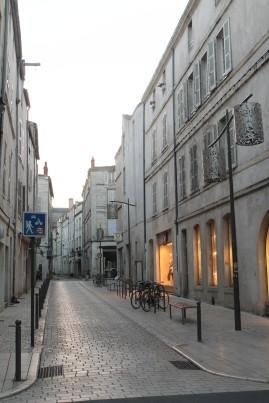 Rue Bujaud