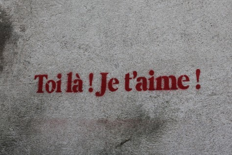 Je t'aime cropped