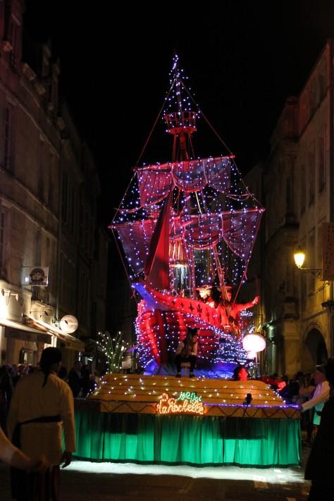 Cavalcade de La Rochelle