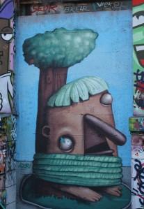 Tree Graffiti Cropped