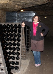 Vouvray Wine Tour