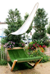 Grass Hammock Enhanced