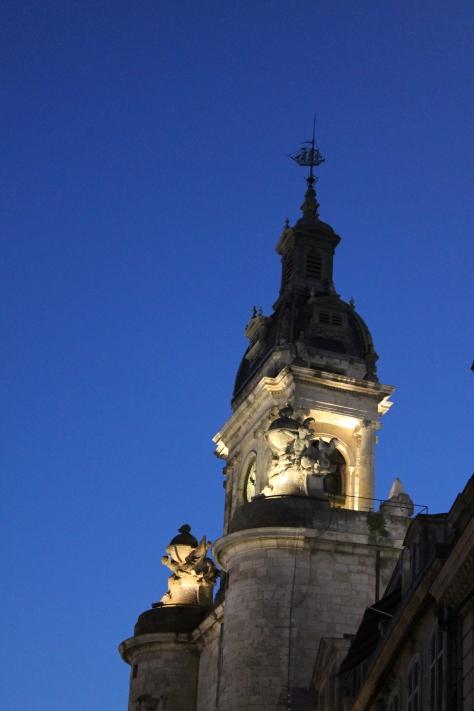 La Grosse Horloge, La Rochelle