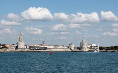 La Rochelle en Bateau