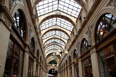 Passage Vivienne, Paris