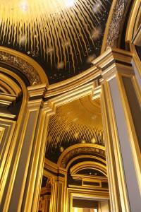 Sun Room Palais Garnier