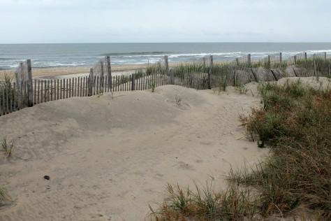 Beach at Rodanthe