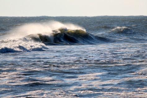 Wave Mist