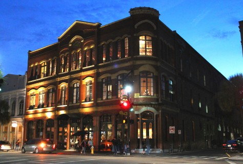 Southend Brewery & Smokehouse, Charleston