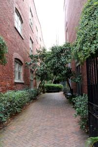 Brick Alley 2