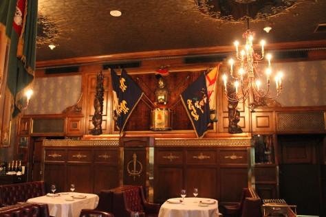 Palace Arms