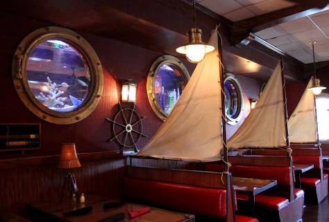 RB's Seafood Restaurant