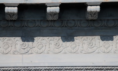 Architectural Detail Savannah 4
