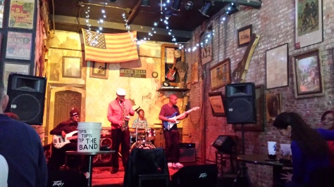 Rum Boogie Blues Hall and Juke Joint