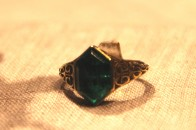 Atocha Emerald Ring