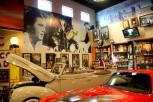Car Museum Elvis Corner