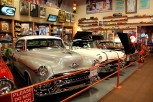 Car Museum Please Do Not Touch