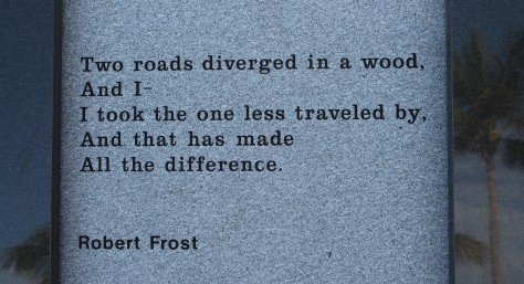 Frost Quote