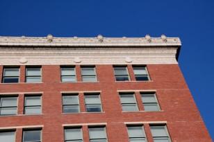 Memphis Architecture 2