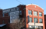 Memphis Brick