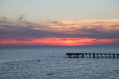 Sunset Wide 2