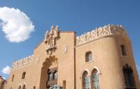 Santa Fe Architecture