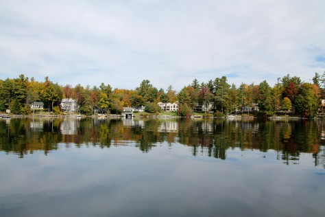 Scotts Cove, Lake Sunapee