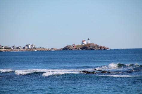 York, Maine