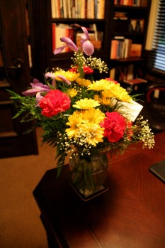 Office Flowers