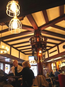 Ship Tavern, Brown Palace, Denver